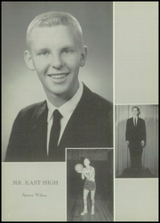 Page 6, 1960 Edition, East High School - Mustang Yearbook (Memphis, TN) online yearbook collection