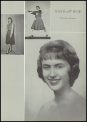 Page 7, 1960 Edition, East High School - Mustang Yearbook (Memphis, TN) online yearbook collection