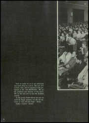 Page 8, 1960 Edition, East High School - Mustang Yearbook (Memphis, TN) online yearbook collection