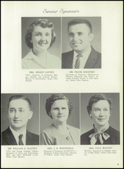 Page 13, 1960 Edition, Lebanon High School - Souvenir Yearbook (Lebanon, TN) online yearbook collection