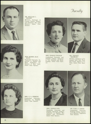 Page 14, 1960 Edition, Lebanon High School - Souvenir Yearbook (Lebanon, TN) online yearbook collection