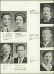 Page 15, 1960 Edition, Lebanon High School - Souvenir Yearbook (Lebanon, TN) online yearbook collection