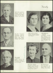 Page 16, 1960 Edition, Lebanon High School - Souvenir Yearbook (Lebanon, TN) online yearbook collection