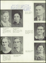 Page 17, 1960 Edition, Lebanon High School - Souvenir Yearbook (Lebanon, TN) online yearbook collection
