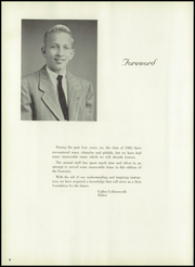 Page 8, 1960 Edition, Lebanon High School - Souvenir Yearbook (Lebanon, TN) online yearbook collection