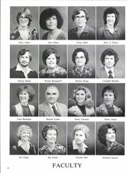 Page 14, 1980 Edition, Lebanon High School - Souvenir Yearbook (Lebanon, TN) online yearbook collection