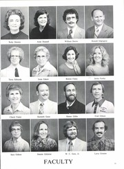 Page 15, 1980 Edition, Lebanon High School - Souvenir Yearbook (Lebanon, TN) online yearbook collection