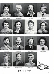 Page 17, 1980 Edition, Lebanon High School - Souvenir Yearbook (Lebanon, TN) online yearbook collection