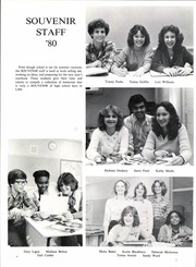 Page 8, 1980 Edition, Lebanon High School - Souvenir Yearbook (Lebanon, TN) online yearbook collection