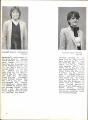 Page 12, 1983 Edition, Haywood High School - Purple and White Yearbook (Brownsville, TN) online yearbook collection