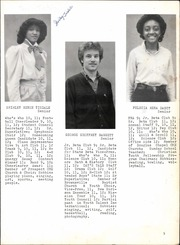 Page 13, 1983 Edition, Haywood High School - Purple and White Yearbook (Brownsville, TN) online yearbook collection