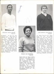 Page 14, 1983 Edition, Haywood High School - Purple and White Yearbook (Brownsville, TN) online yearbook collection