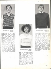 Page 15, 1983 Edition, Haywood High School - Purple and White Yearbook (Brownsville, TN) online yearbook collection