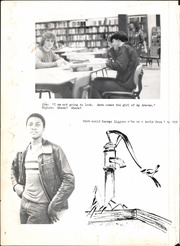 Page 6, 1983 Edition, Haywood High School - Purple and White Yearbook (Brownsville, TN) online yearbook collection