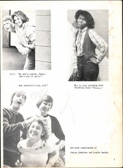 Page 7, 1983 Edition, Haywood High School - Purple and White Yearbook (Brownsville, TN) online yearbook collection