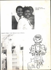 Page 9, 1983 Edition, Haywood High School - Purple and White Yearbook (Brownsville, TN) online yearbook collection