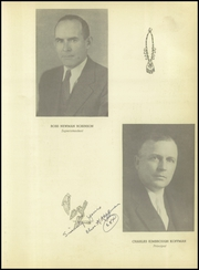 Page 13, 1936 Edition, Dobyns Bennett High School - Maroon and Grey Yearbook (Kingsport, TN) online yearbook collection