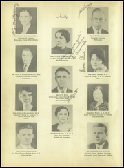 Page 14, 1936 Edition, Dobyns Bennett High School - Maroon and Grey Yearbook (Kingsport, TN) online yearbook collection
