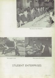Page 11, 1941 Edition, Dobyns Bennett High School - Maroon and Grey Yearbook (Kingsport, TN) online yearbook collection