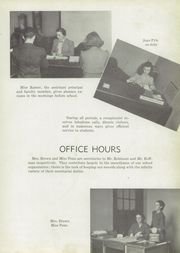 Page 15, 1941 Edition, Dobyns Bennett High School - Maroon and Grey Yearbook (Kingsport, TN) online yearbook collection