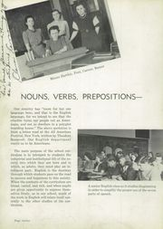 Page 16, 1941 Edition, Dobyns Bennett High School - Maroon and Grey Yearbook (Kingsport, TN) online yearbook collection