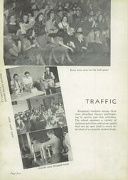 Page 8, 1941 Edition, Dobyns Bennett High School - Maroon and Grey Yearbook (Kingsport, TN) online yearbook collection