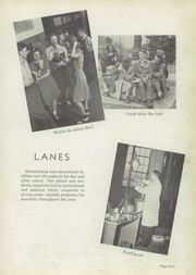 Page 9, 1941 Edition, Dobyns Bennett High School - Maroon and Grey Yearbook (Kingsport, TN) online yearbook collection