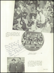 Page 11, 1942 Edition, Dobyns Bennett High School - Maroon and Grey Yearbook (Kingsport, TN) online yearbook collection