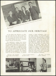 Page 12, 1942 Edition, Dobyns Bennett High School - Maroon and Grey Yearbook (Kingsport, TN) online yearbook collection