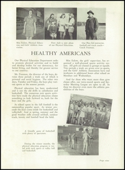 Page 13, 1942 Edition, Dobyns Bennett High School - Maroon and Grey Yearbook (Kingsport, TN) online yearbook collection
