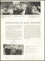 Page 14, 1942 Edition, Dobyns Bennett High School - Maroon and Grey Yearbook (Kingsport, TN) online yearbook collection