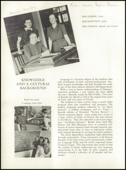 Page 16, 1942 Edition, Dobyns Bennett High School - Maroon and Grey Yearbook (Kingsport, TN) online yearbook collection