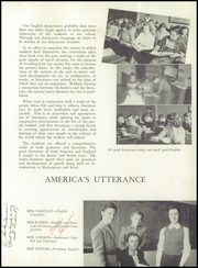 Page 17, 1942 Edition, Dobyns Bennett High School - Maroon and Grey Yearbook (Kingsport, TN) online yearbook collection