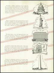 Page 7, 1942 Edition, Dobyns Bennett High School - Maroon and Grey Yearbook (Kingsport, TN) online yearbook collection