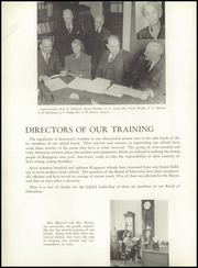 Page 8, 1942 Edition, Dobyns Bennett High School - Maroon and Grey Yearbook (Kingsport, TN) online yearbook collection