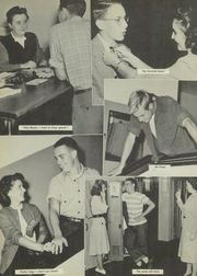 Page 14, 1948 Edition, Dobyns Bennett High School - Maroon and Grey Yearbook (Kingsport, TN) online yearbook collection