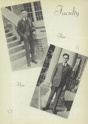 Page 15, 1948 Edition, Dobyns Bennett High School - Maroon and Grey Yearbook (Kingsport, TN) online yearbook collection