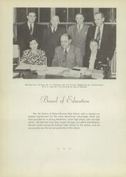 Page 16, 1948 Edition, Dobyns Bennett High School - Maroon and Grey Yearbook (Kingsport, TN) online yearbook collection