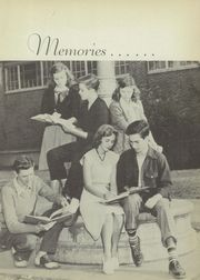 Page 5, 1948 Edition, Dobyns Bennett High School - Maroon and Grey Yearbook (Kingsport, TN) online yearbook collection