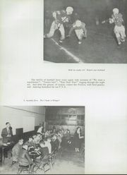 Page 14, 1951 Edition, Dobyns Bennett High School - Maroon and Grey Yearbook (Kingsport, TN) online yearbook collection