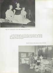 Page 15, 1951 Edition, Dobyns Bennett High School - Maroon and Grey Yearbook (Kingsport, TN) online yearbook collection