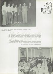 Page 17, 1951 Edition, Dobyns Bennett High School - Maroon and Grey Yearbook (Kingsport, TN) online yearbook collection