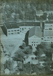 Page 2, 1951 Edition, Dobyns Bennett High School - Maroon and Grey Yearbook (Kingsport, TN) online yearbook collection