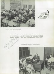 Page 9, 1951 Edition, Dobyns Bennett High School - Maroon and Grey Yearbook (Kingsport, TN) online yearbook collection