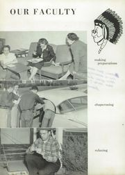 Page 10, 1953 Edition, Dobyns Bennett High School - Maroon and Grey Yearbook (Kingsport, TN) online yearbook collection