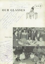 Page 11, 1953 Edition, Dobyns Bennett High School - Maroon and Grey Yearbook (Kingsport, TN) online yearbook collection
