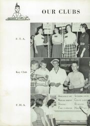 Page 12, 1953 Edition, Dobyns Bennett High School - Maroon and Grey Yearbook (Kingsport, TN) online yearbook collection