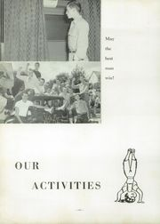 Page 14, 1953 Edition, Dobyns Bennett High School - Maroon and Grey Yearbook (Kingsport, TN) online yearbook collection