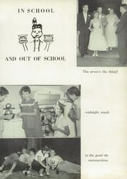Page 15, 1953 Edition, Dobyns Bennett High School - Maroon and Grey Yearbook (Kingsport, TN) online yearbook collection