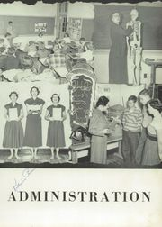 Page 17, 1953 Edition, Dobyns Bennett High School - Maroon and Grey Yearbook (Kingsport, TN) online yearbook collection